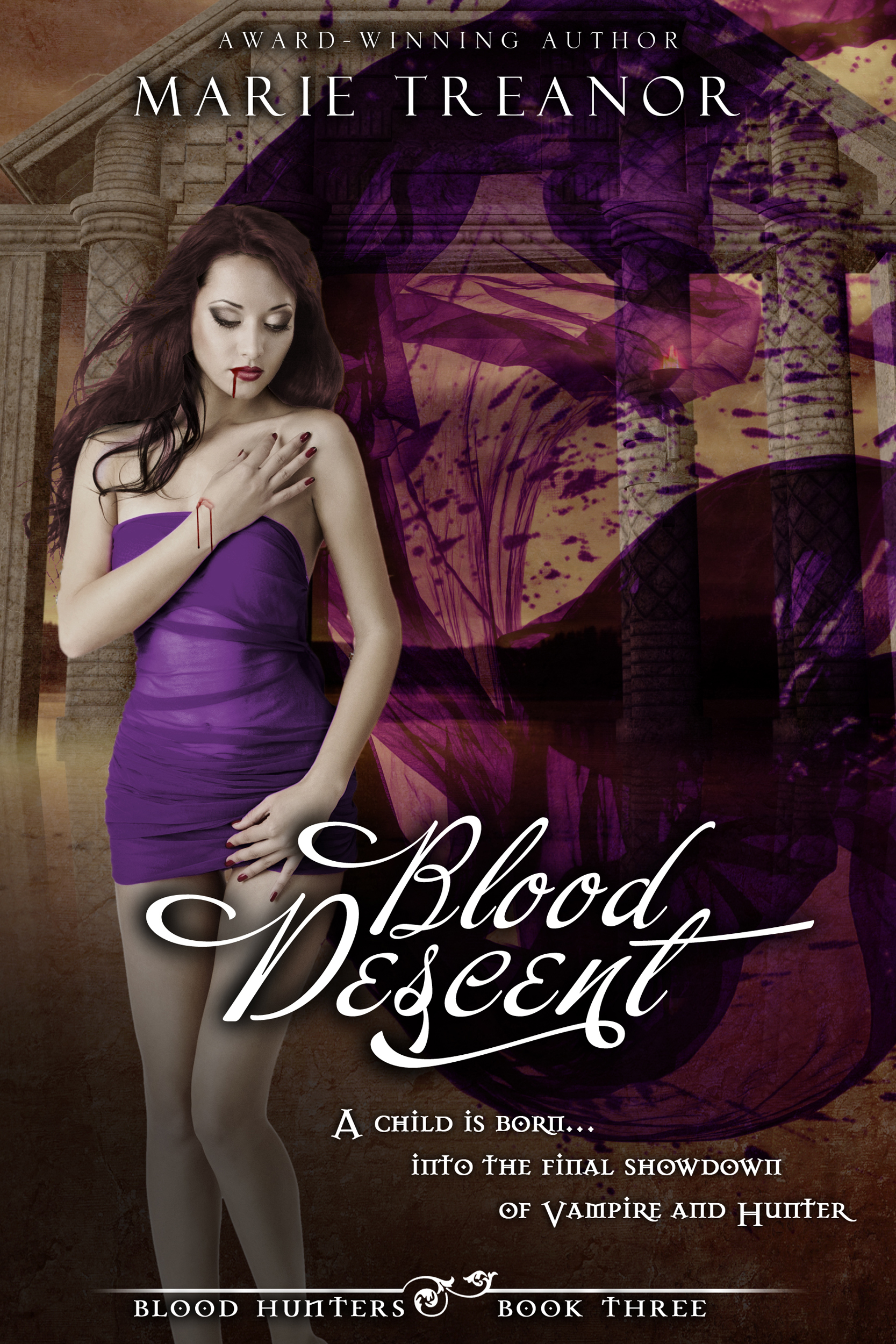 Blood Descent
