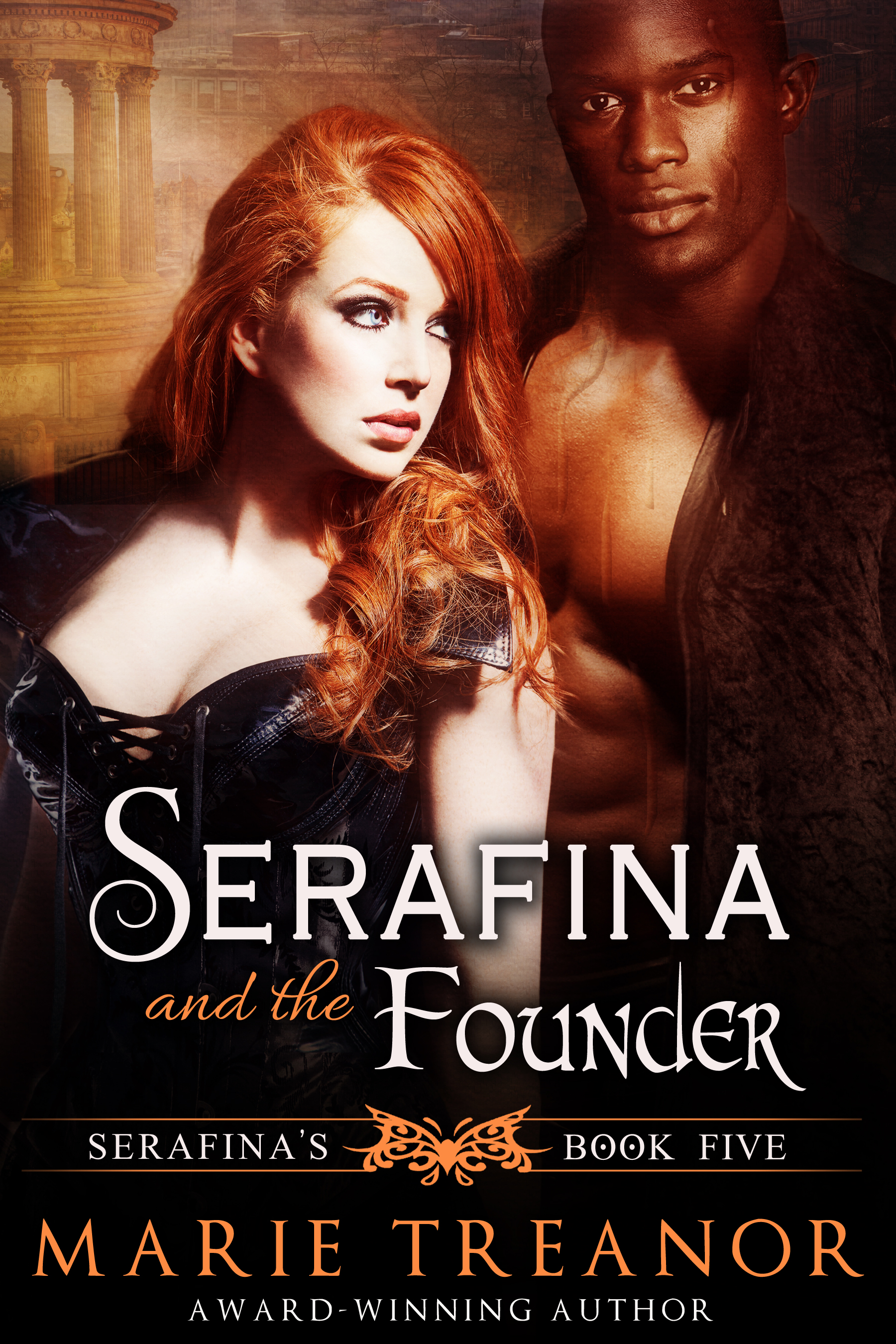 Serafina and the Founder